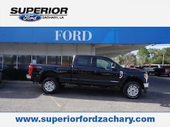 2019 Ford F-250 XLT 4WD 6.75 Box Truck Crew Cab for sale in Zachary, LA