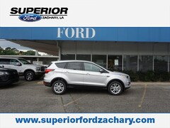 2019 Ford Escape SE FWD SUV 1FMCU0GD1KUB46795 for sale in Zachary, LA