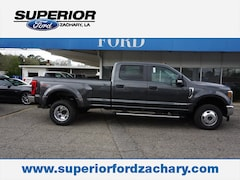 2019 Ford F-350 STX Truck Crew Cab 1FT8W3DT8KED98894 for sale in Zachary, LA