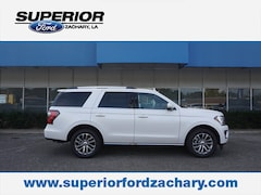 2018 Ford Expedition Limited 2WD SUV 1FMJU1KT9JEA57593 for sale in Zachary, LA