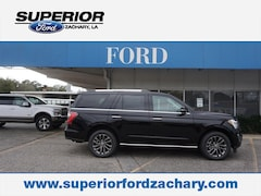 2019 Ford Expedition Limited 2WD SUV 1FMJU1KT7KEA00651 for sale in Zachary, LA