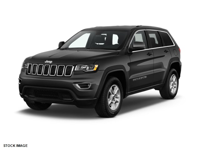 new 2017 jeep grand cherokee laredo altitude 4x4 for sale mesa az. Black Bedroom Furniture Sets. Home Design Ideas
