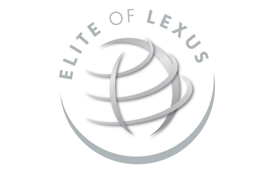Elite of Lexus Award