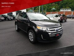 2014 Ford Edge Limited AWD 4dr Crossover SUV