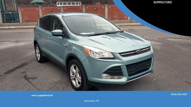 2013 Ford Escape SE AWD 4dr SUV SUV