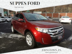 2014 Ford Edge SEL AWD 4dr Crossover SUV