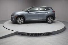 2019 Hyundai Kona EV SEL Utility