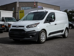 2017 Ford Transit Connect Commercial