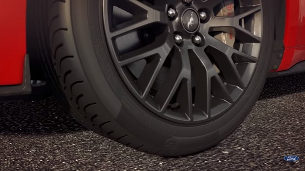 Ford Summer Tires