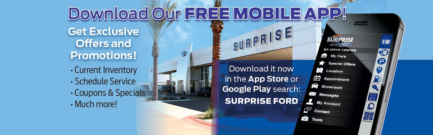 Do ...  sc 1 st  Surprise Ford & Ford Car Sales u0026 Service Sun City AZ | New u0026 Used Car Dealership markmcfarlin.com