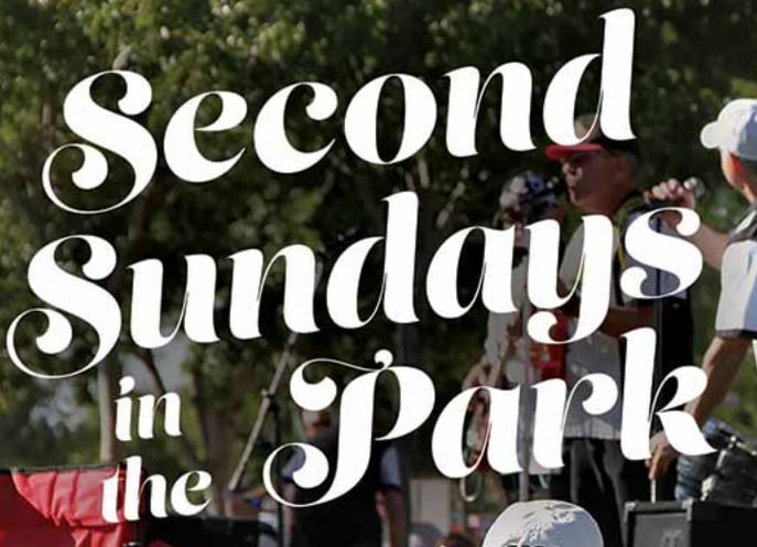 Second Sundays in the Park