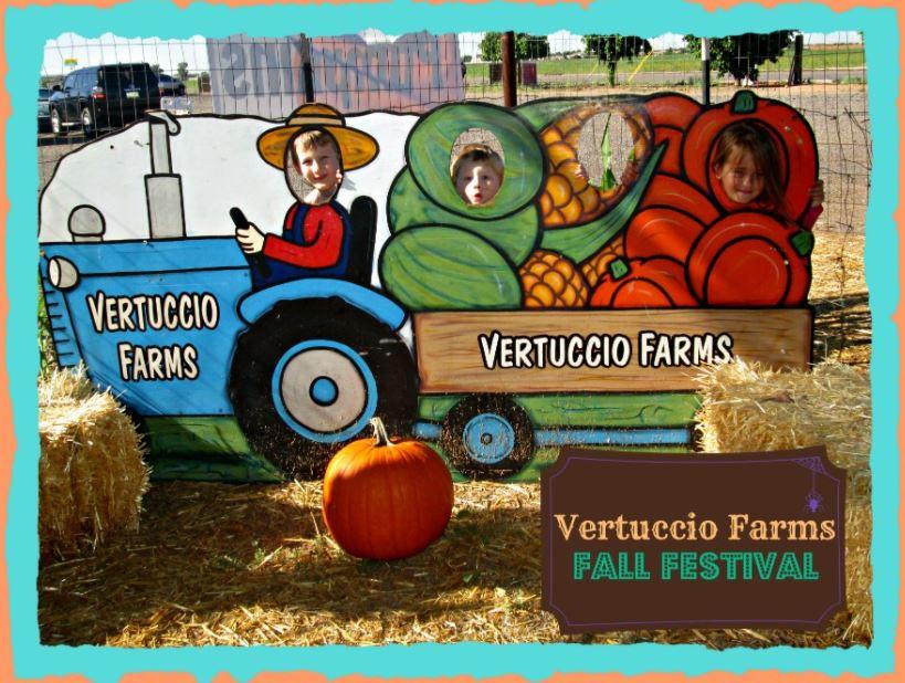 Vertuccio Farms Fall Festival