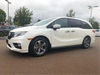 2019 Honda Odyssey EX Mini-van Passenger