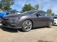 2019 Honda Clarity Plug-In Hybrid Touring Car