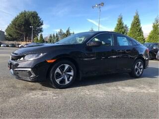 2019 Honda Civic LX Car