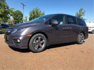 2019 Honda Odyssey EX-RES Mini-van Passenger
