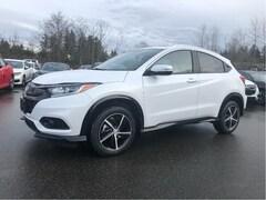 2019 Honda HR-V Sport Sport Utility