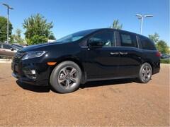 2019 Honda Odyssey EX-L RES Mini-van Passenger