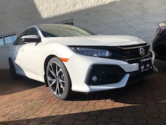 2019 Honda Civic Si BASE Car