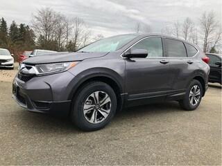2019 Honda CR-V LX Sport Utility