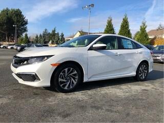 2018 Honda Civic EX Car
