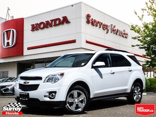2013 Chevrolet Equinox LT AWD w/BLUETOOTH BACKUP CAM SUV