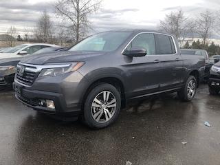2019 Honda Ridgeline EX-L Crew Cab Pickup