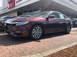 2019 Honda Insight Touring Car