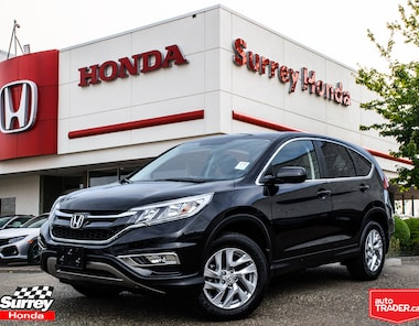 Pre Owned Featured Vehicles Surrey Honda