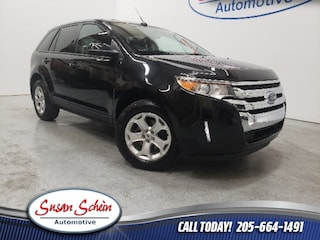 Used 2014 Ford Edge SEL SUV for sale in Pelham, AL