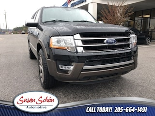 Used 2016 Ford Expedition SUV for sale in Pelham, AL