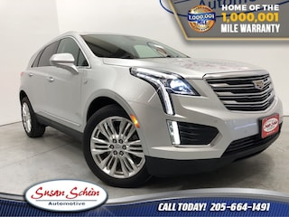 Used 2018 CADILLAC XT5 Premium Luxury SUV for sale in Pelham, AL
