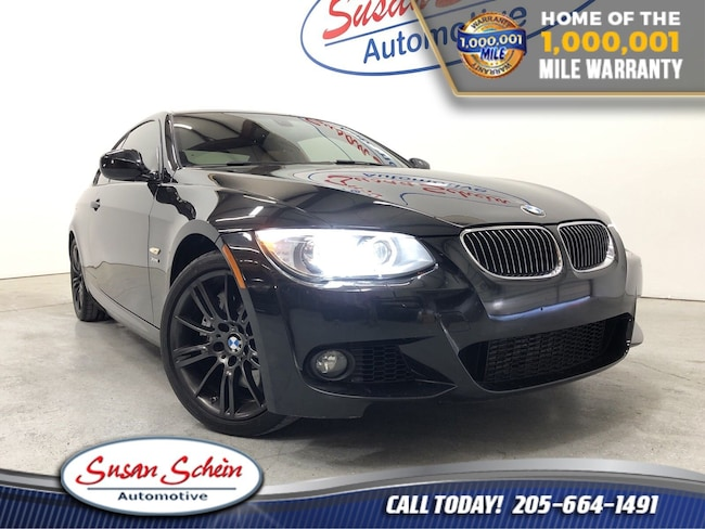 Used 2012 BMW 335i xDrive 335i xDrive Coupe for sale in Pelham, AL