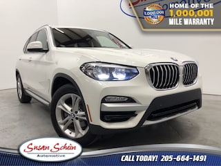 Used 2019 BMW X3 sDrive30i SAV for sale in Pelham, AL