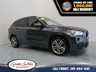 Used 2018 BMW X1 xDrive28i SAV for sale in Pelham, AL
