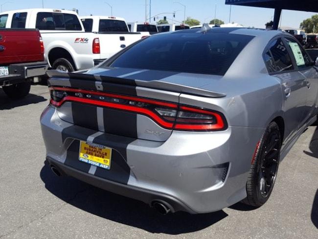 New 2016 Dodge Charger Srt Hellcat For Sale Susanville Ca