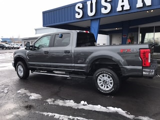new 2019 Ford Super Duty F-250 SRW XLT XLT 4WD Crew Cab 8 Box for sale susanville ca