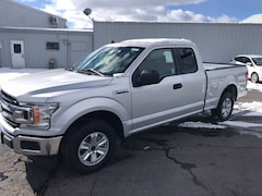 New 2019 Ford F-150 MG Extended Cab Pickup in Susanville, near Reno NV