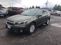 2018 Subaru Outback Premium Sport Utility