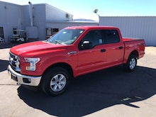 2017 Ford F-150 4WD  XLT