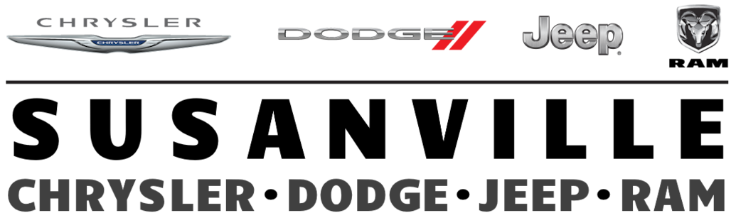Susanville Chrysler Dodge Jeep Ram