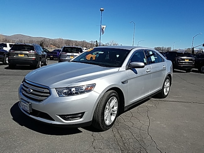 Used 2018 Ford Taurus SEL SEL FWD For Sale Susanville, CA