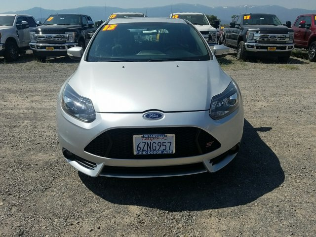 2013 Ford Focus ST Base Hatchback
