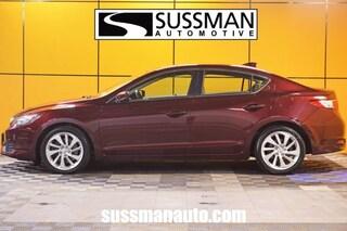 2016 Acura ILX 2.4L w/Technology Plus Package (A8) Sedan