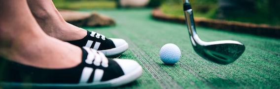 Best Mini Golf Courses Near Downingtown Pa Genesis Of Willow Grove
