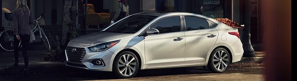 Hyundai Accent Mpg >> Hyundai Accent Mpg Willow Grove Pa Sussman Hyundai