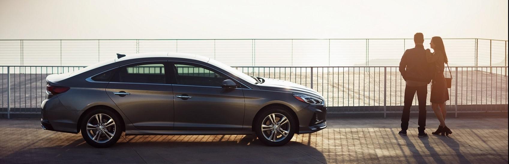 Hyundai Sonata Mpg >> Hyundai Sonata Mpg Rating Willow Grove Pa Sussman Hyundai