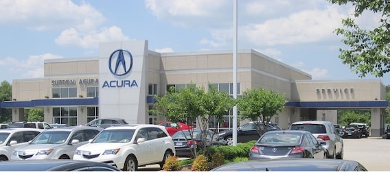 Car Dealerships In Macon Ga >> About Sutton Acura In Macon New Used Acura Dealer Near