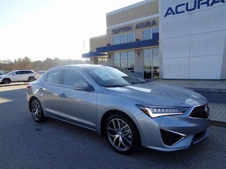 New 2019 Acura ILX with Premium Sedan Macon, GA