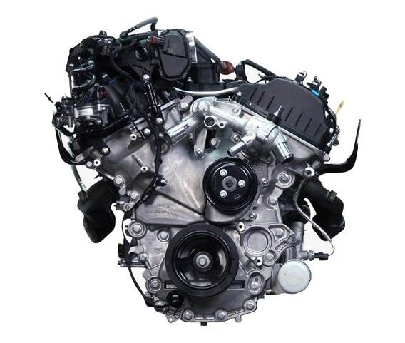 2.7 L Ecoboost V6 >> 2019 Ford F 150 Engine Options 2 7l Ecoboost V6 Vs 3 5